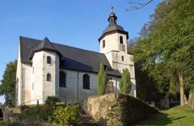 Evangelický kostel Dobrého Pastýře