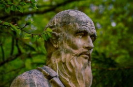 Monument to Friedrich Ludwig Jahn