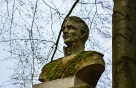 Monument to Theodor Körner